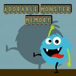 Adorable Monster Memory