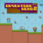 Free Games - Adventure Hero 2
