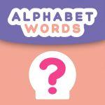 Alphabet Words