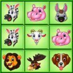 Animals Mahjong
