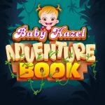 Baby Hazel Adventure Book