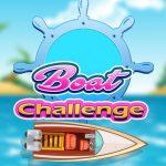 Boat Challenge