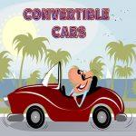 Convertible Cars Jigsaw