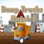 Dump Trucks Match 3