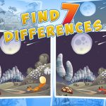 Find Seven Differences