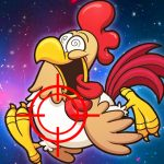 Free Games - Frenzy Chicken Shooter 3D