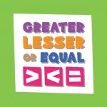 Greater Lesser or Equal