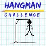 Hangman Challenge