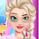 Ice Princess Beauty Surgery