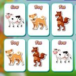 Match Cartoon Creatures