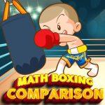 Math Boxing Comparison