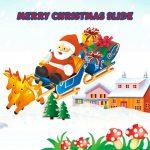 Merry Christmas Slide