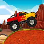 Free Games - Monster Truck Racing