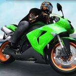 Moto 3D Racing Challenge