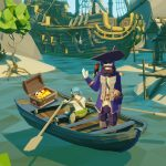 Free Games - Pirate Adventure