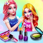Free Games - Princess Makeup Salon