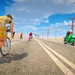 Real BiCycle Racing Game 3D