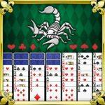 Scorpion Solitaire