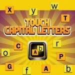 Touch Capital Letters