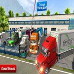 Ultimate Off Road Cargo Truck Trailer Simulator