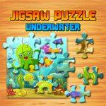 Underwater Jigsaw Puzzle Game