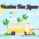 Vacation Time Jigsaw