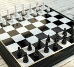 Chess 3D